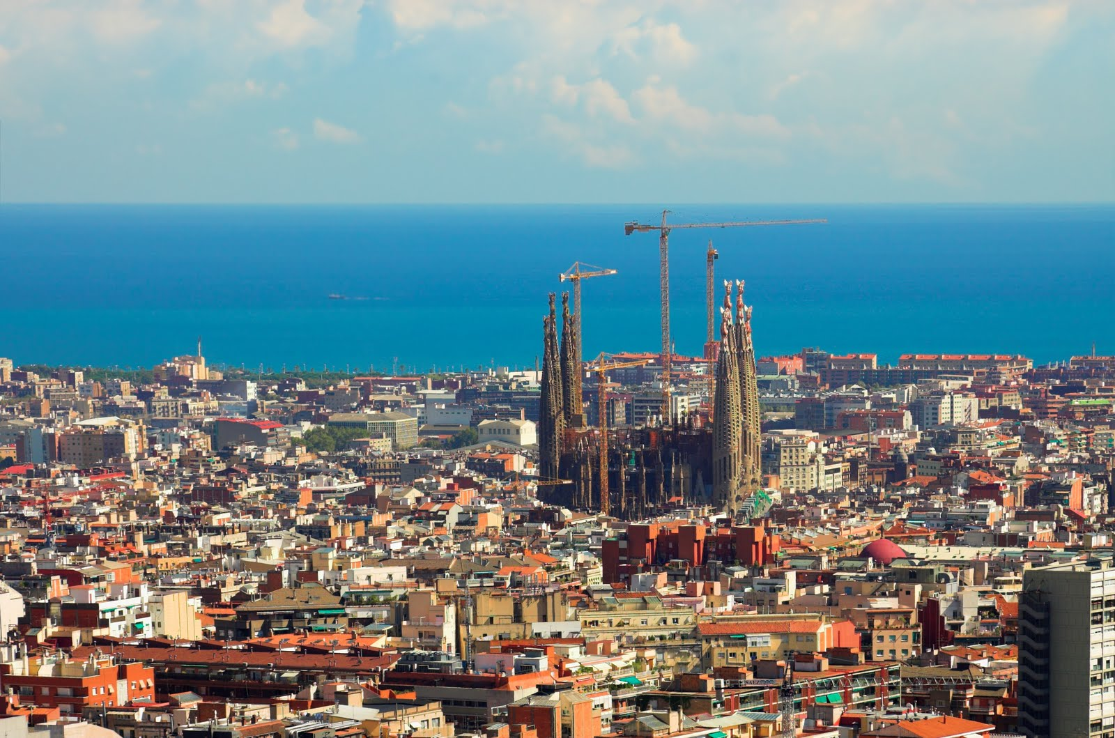 Discovery Channel Hd Wallpapers 5 Fun Facts About Barcelona Iese Mba Blog