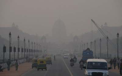 How to save lives—and money – by addressing India's air pollution