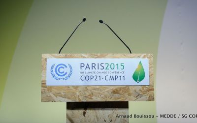 "To tackle climate change, abandon ""climate policy"""