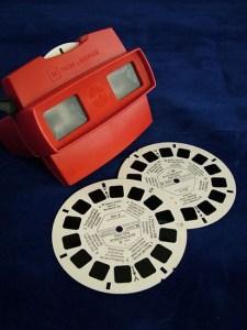 Proto Realidad Virtual