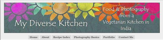 MyDiverse Kitchen