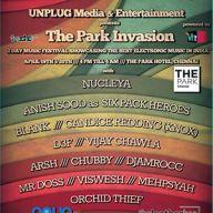 The Park Invasion