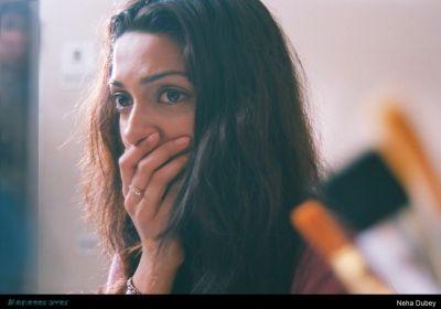 Neha Dubey in Manasarovar