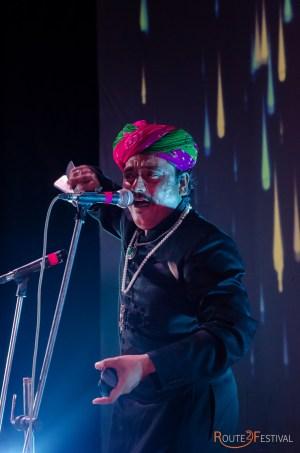Chugge Khan