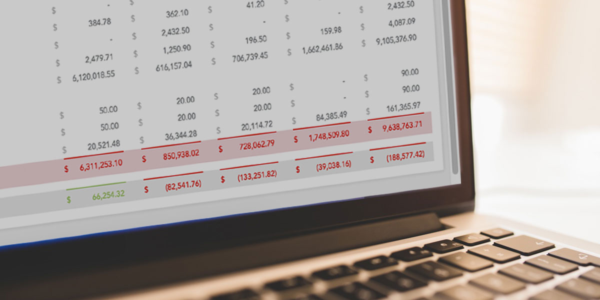 3 Essential Financial Reports for Your Small Business Bookkeeping