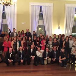 grupo premium navidad 2015