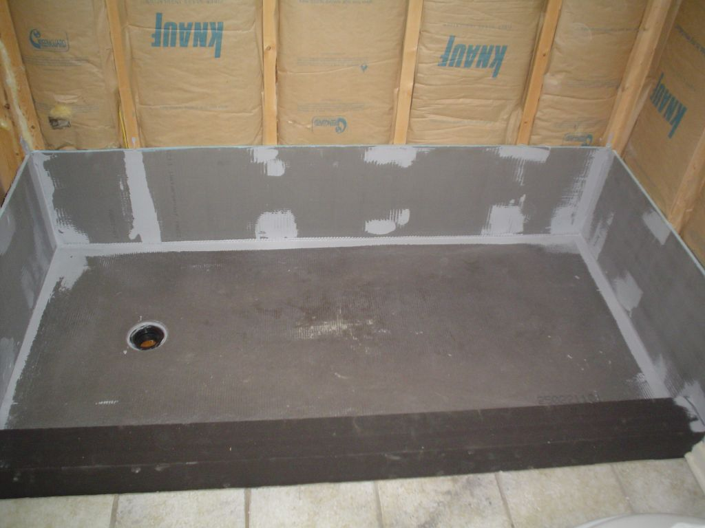Outdoor Shower Base Ideas Convert Jetted Tub Into Low Maintenance Shower Cleveland