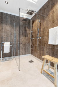 5 Things Nobody Tells You about Shower & Tub Wall Panels