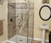 Are shower wall panels cheaper than tile? 7 factors you