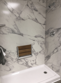 Shower and Tub Surround Panel Tips to Save Time and Money ...