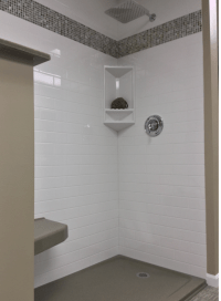 10 common shower wall surround panel myths debunked