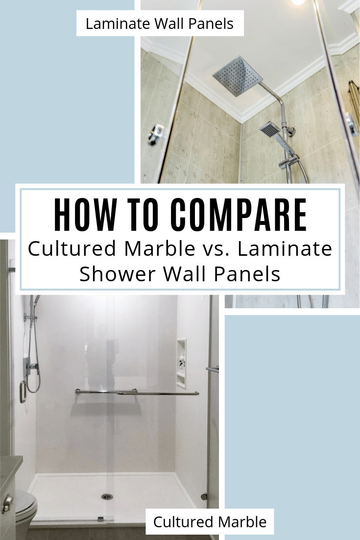 Wholesale Cultured Marble Manufacturers How To Compare Cultured Stone Laminate Bathroom Shower