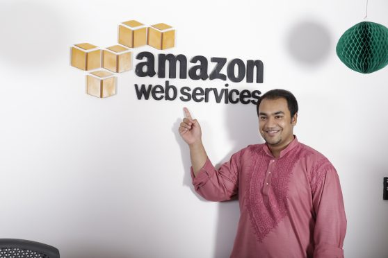 How to get an internship at Amazon Web Services - from someone who did!