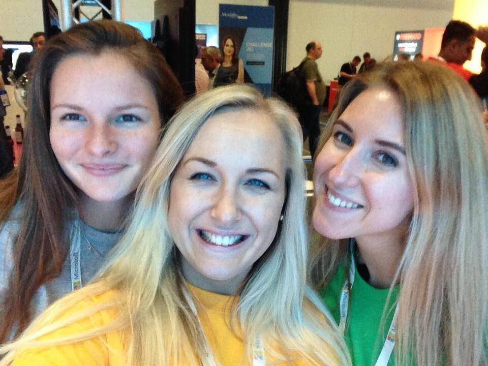 What is interning at Microsoft really like? INTO Study Blog - interning at microsoft