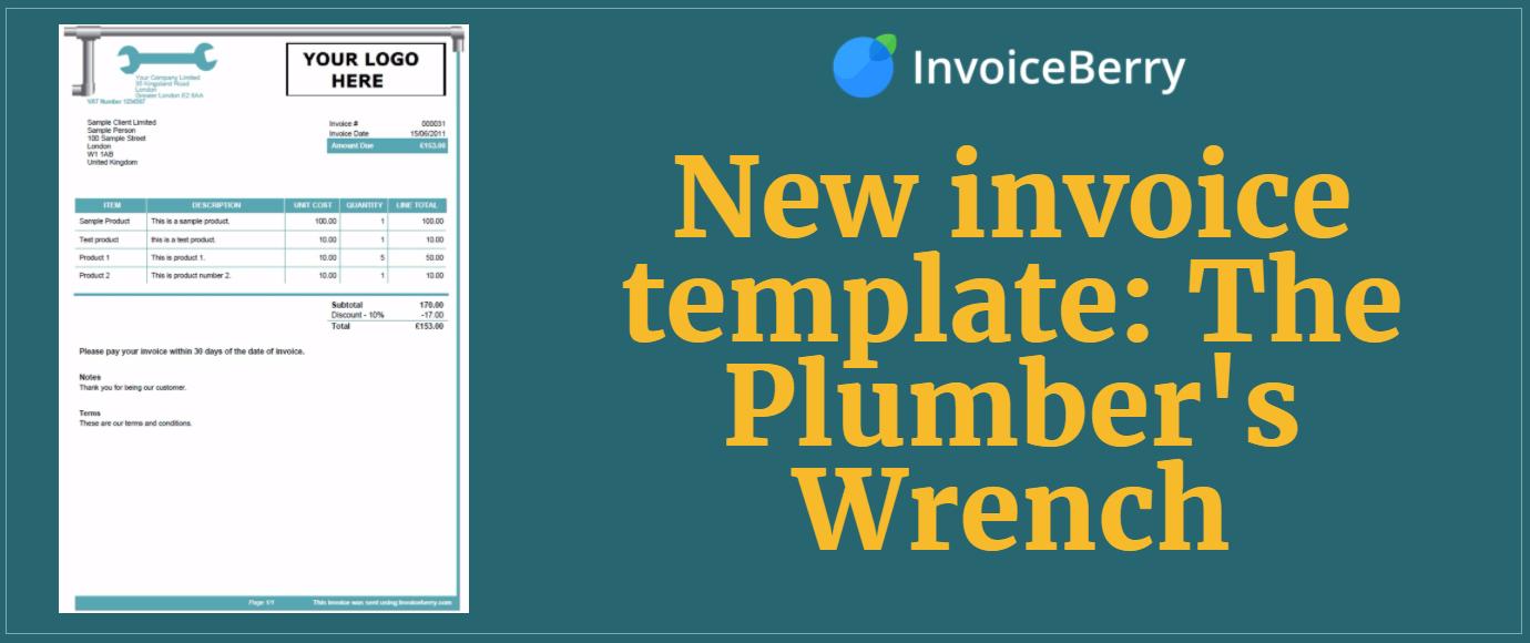 make invoice template