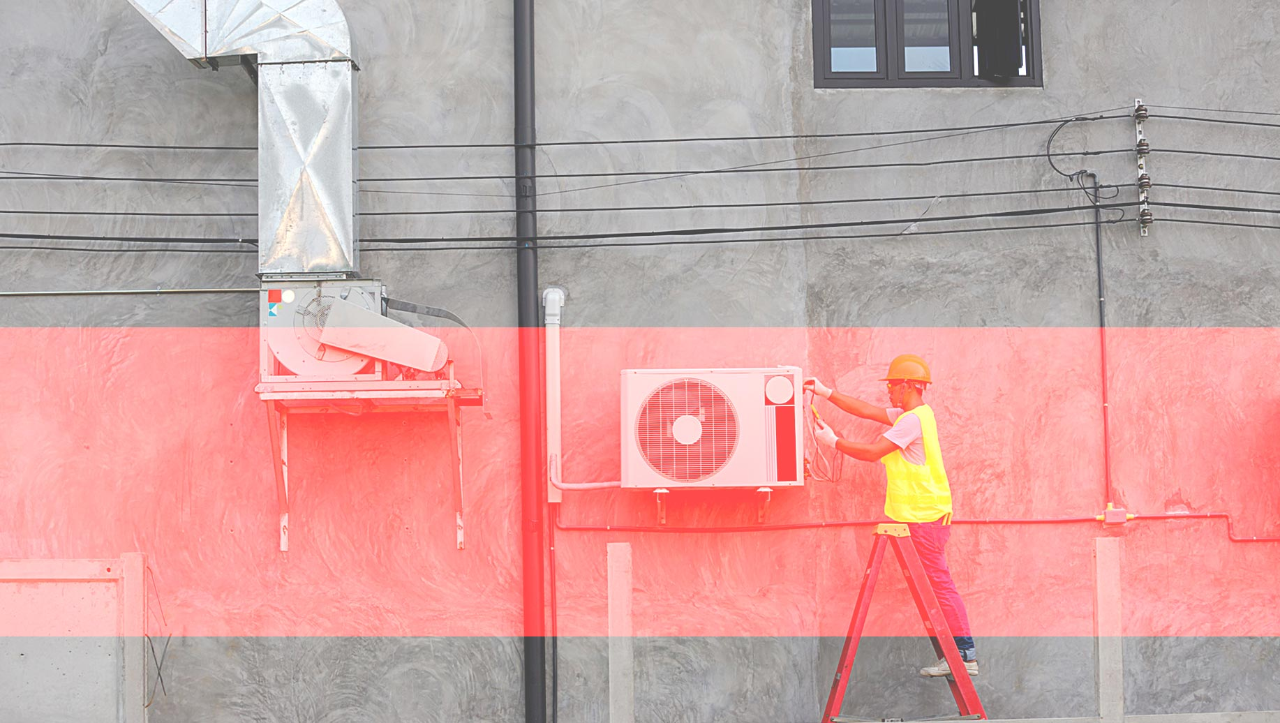 Commercial Building Maintenance Checklist What Can Be Automated?