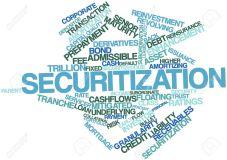 Securitization In The International Market