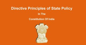 Enforceability Of DPSPs Under The Indian Constitution