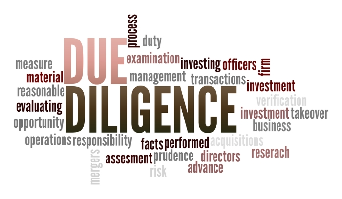 Due Diligence Checklist - An Overview - iPleaders