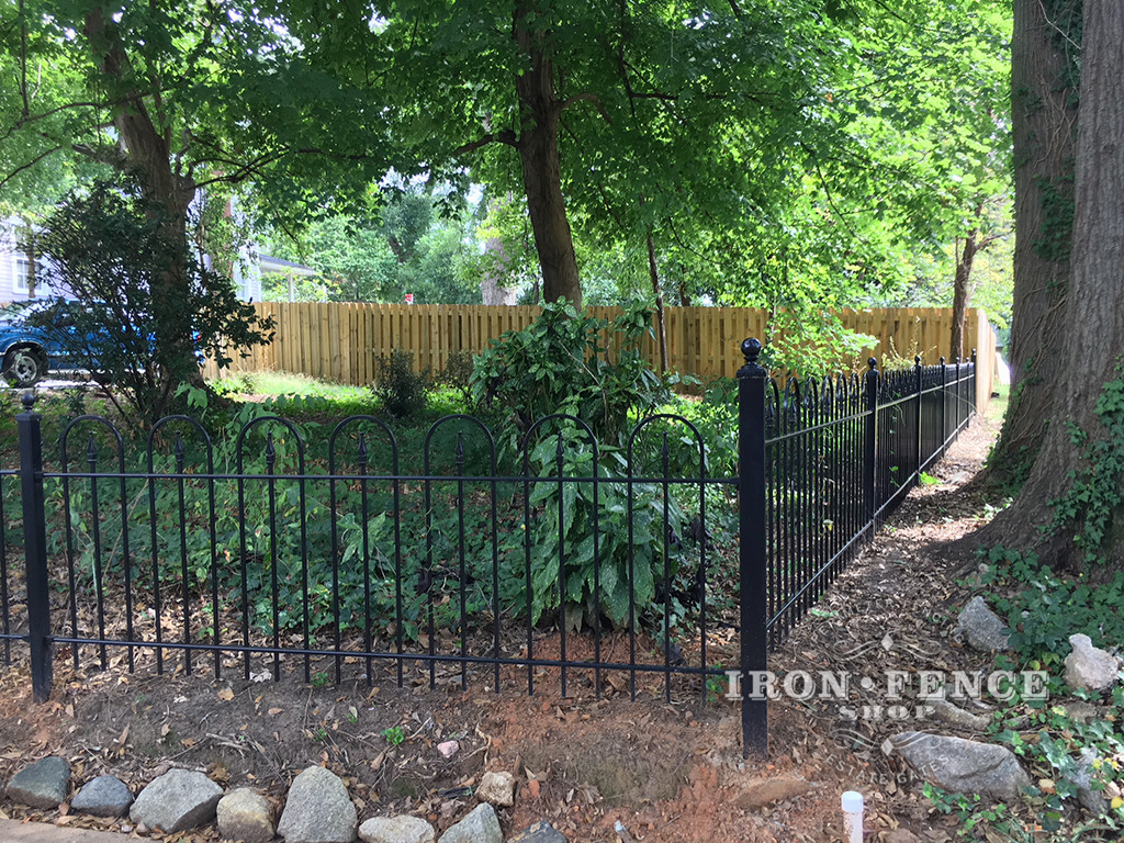 Iron Shop Iron Fence Shop Blog Your Source For Iron And Aluminum Fence And