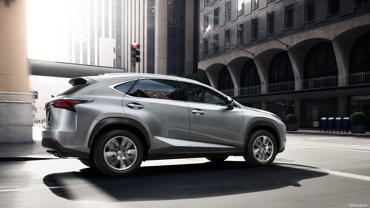 Cuv Car The Crossover Craze Decoding The Cuv