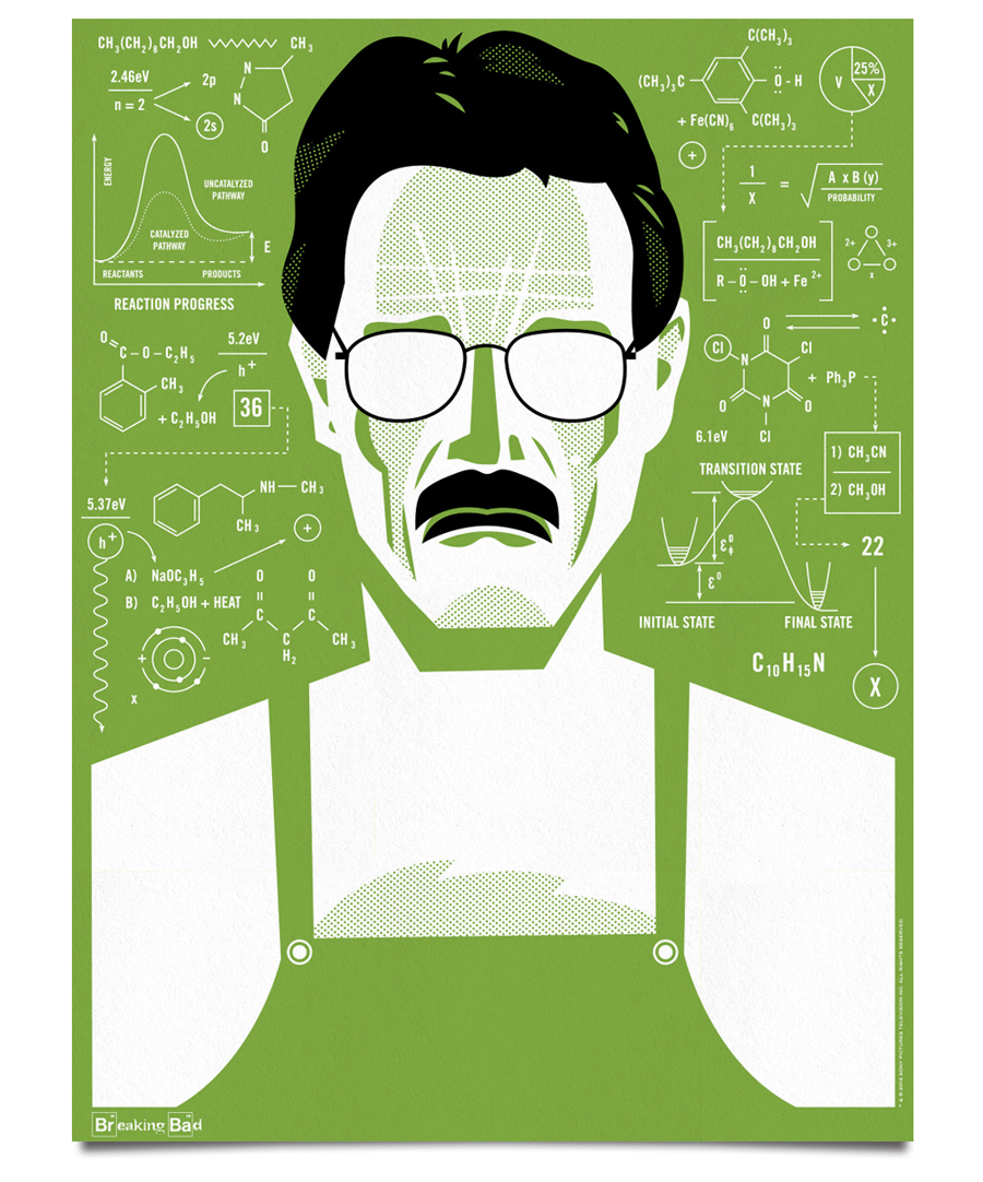 Teacher Quotes Wallpaper Iphone Breaking Bad Posters 187 Iso50 Blog The Blog Of Scott