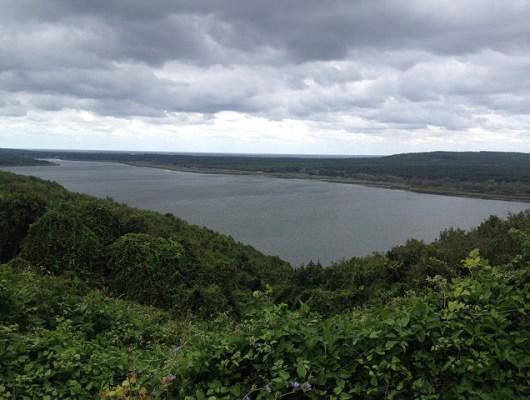 Durusu Lake