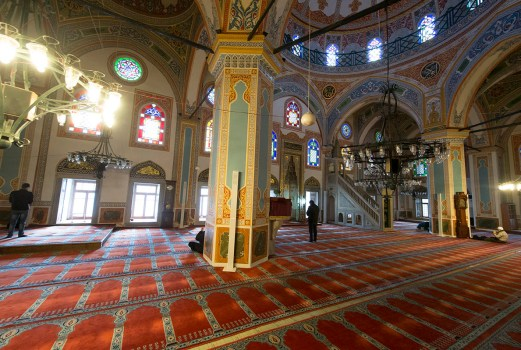 Sinan Paşa Mosque