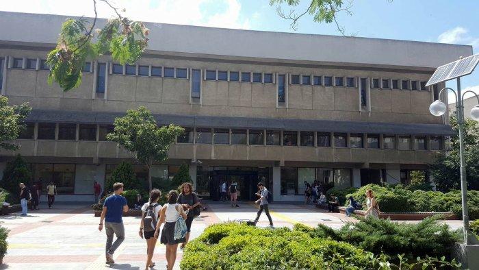 Bogazici University Library