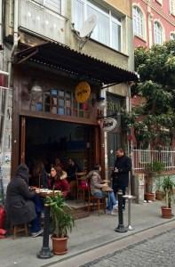 Cafe Garda