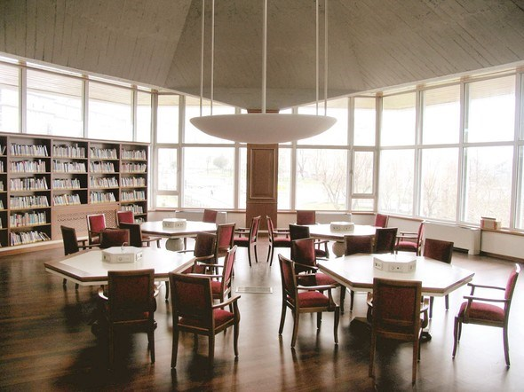 Atatürk Library Istanbul