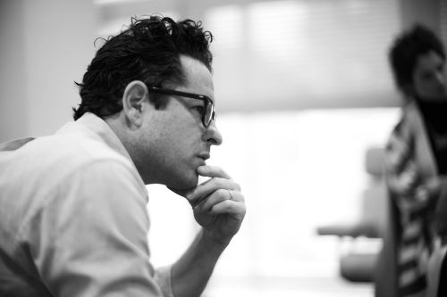 J.J. Abrams (itsashort.com short film and movie news)