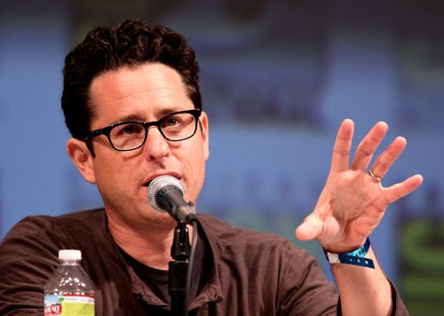 Filmmaker J.J. Abrams (movies, short film, technology)