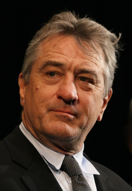 Robert De Niro (itsashort.com movie, short film news)