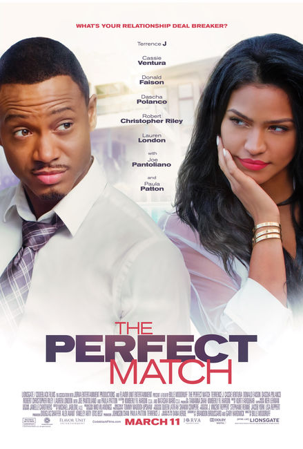 The Perfect Match (movies, short film)