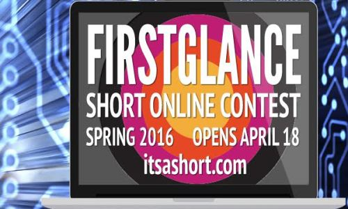 FirstGlance Short Film Contest