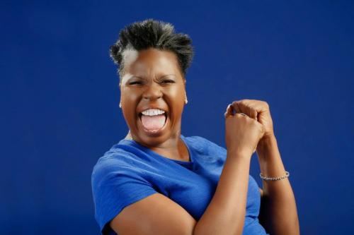 Leslie Jones (short film and movie news)
