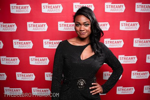Tatyana Ali (short film and movie news)