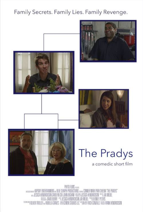 The Pradys (2014) (Short Film and Movie News)