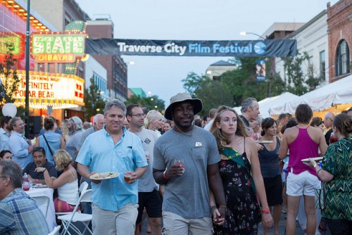 Traverse City Film Festival (short film and movie news)