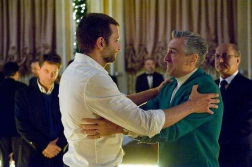 A scene from Silver Linings Playbook (short film and movie news)