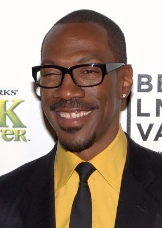 Eddie Murphy (short film and movie news)