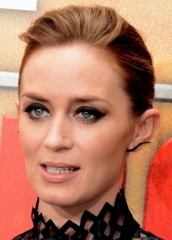 Emily Blunt (short film and movie news)