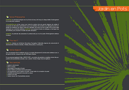 catalogue jardinchicPro