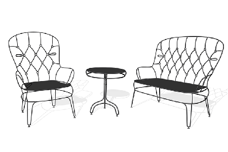 nouveaut s au design 100 insolite by seletti le blog jardinchic. Black Bedroom Furniture Sets. Home Design Ideas