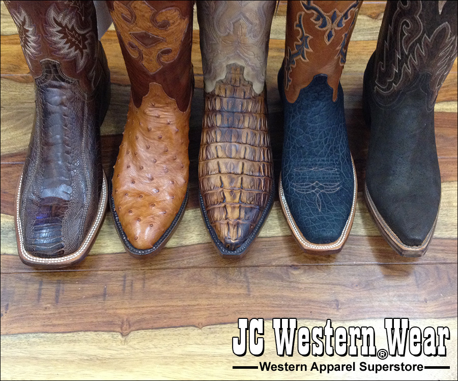Western Wear Cowboy Boots Engish Riding Apparel