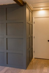 Shaker Panel Wainscoting. How To Install Shaker Style ...