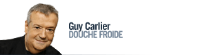 Guy Carlier défend Nadine Morano