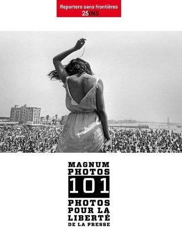 101 Photos Pour la Liberté de la Presse