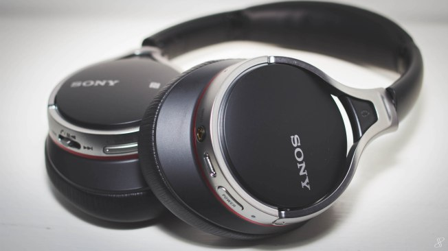 Sony MDR-10RBT, un bon casque bluetooth